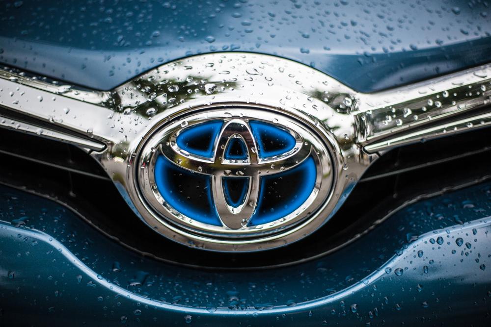 Krons Auto Toyota serviss