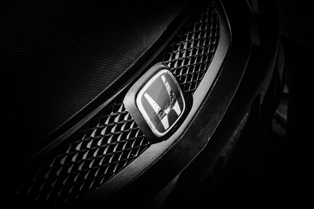 Krons Auto - Honda serviss