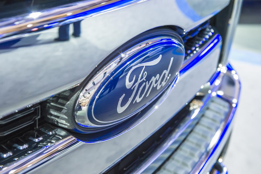 Ford serviss - Ford autoserviss - rezerves daļas