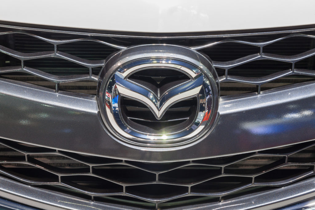 Krons Auto - Mazda