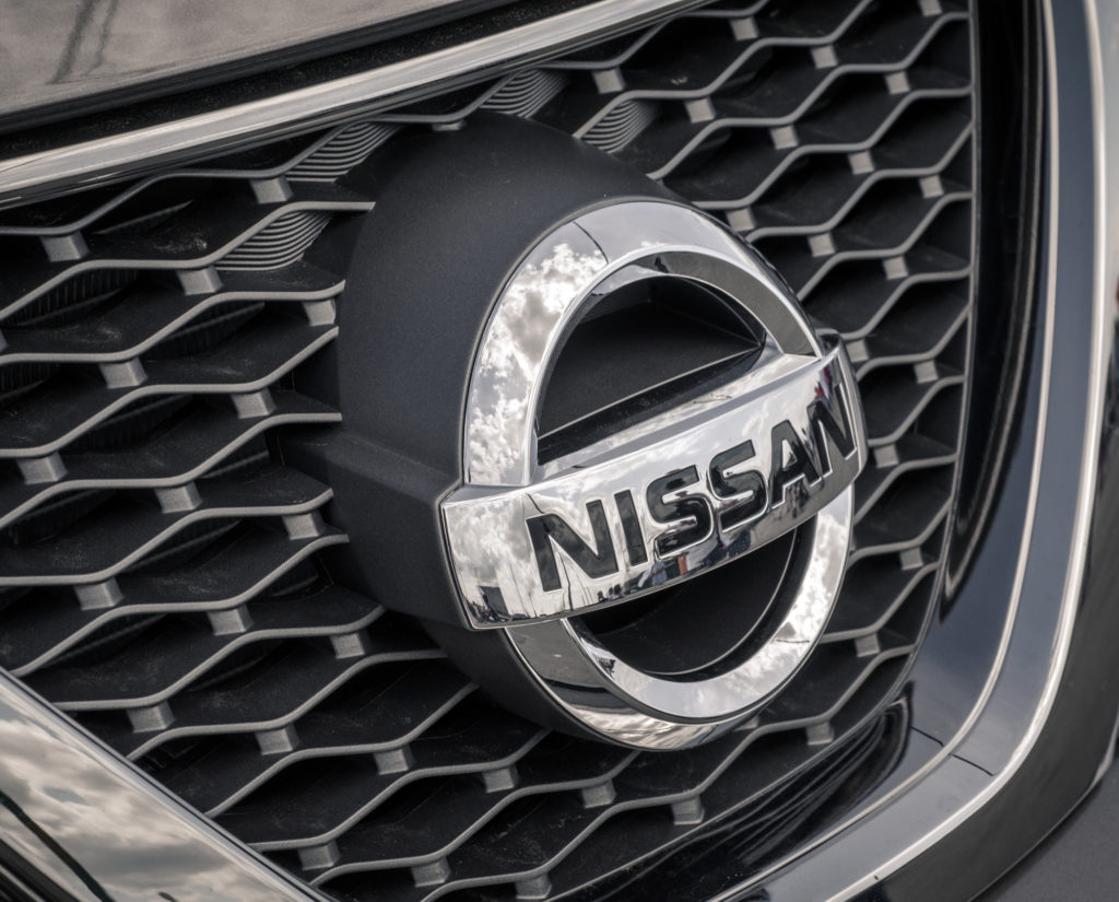 Nissan serviss - Krons Auto