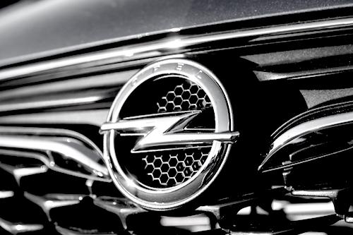 Opel-serviss